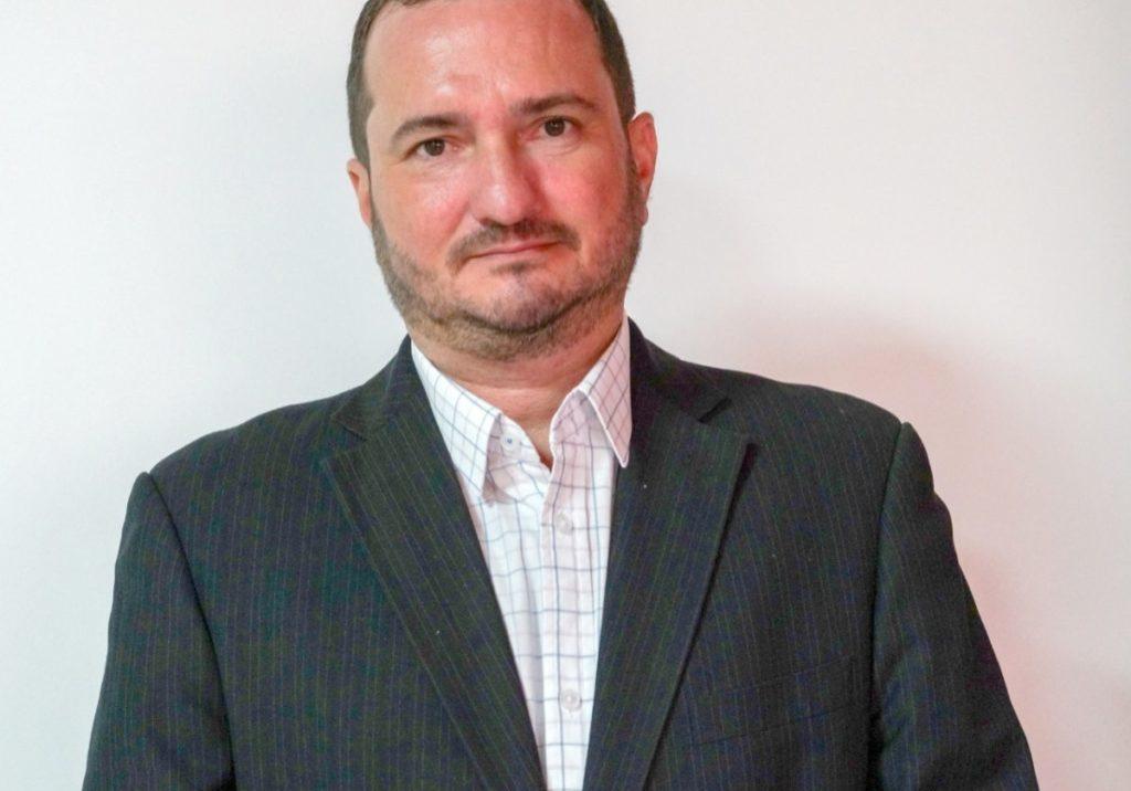 Frank Rogieri - Presidente do FNBF